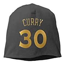 Golden State Warriors Head Knit Hat Fitted