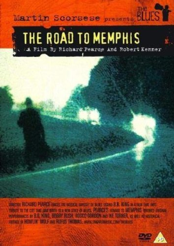 Martin Scorsese Presents The Blues: The Road to Memphis DVD by Richard Pearce: Amazon.es: unknown, Richard Pearce: Cine y Series TV
