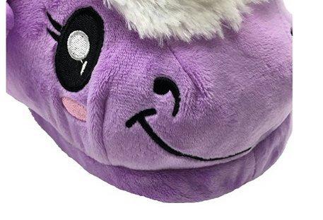 Missley Missley Bambine Pantofole L Pantofole Purple 8qq7wB1nx