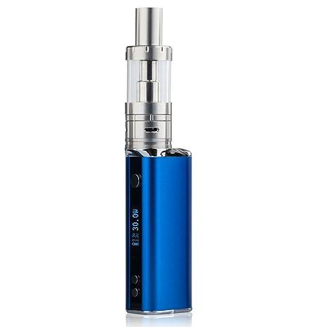 Cigarrillo Electrónico, 30W Función de Relleno a Tope Atomizer 0.5ohm,Kit de E