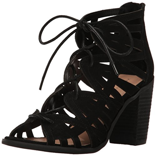 Anabelle Black Very Volatile Anabelle Womens waza0q7