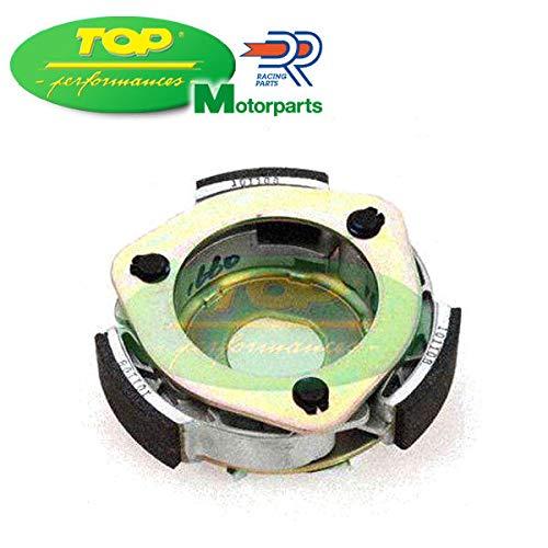 FZ00396 FRIZIONE COMPLETA GILERA NEXUS EU3 125 2007 2008 TIPO ORIGINALE TOP PERFORMANCE