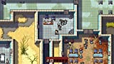 The Escapists: The Walking Dead Edition [PlayStation 4, PS4]