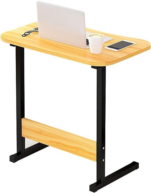 Tipo C Bandeja portátil Soporte extraíble para computadora Mesa ...