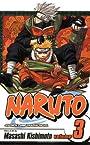 Naruto, Vol. 3: Dreams (Naruto Graphic Novel)