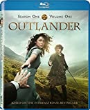 Outlander: Season 01 - Volume 01 [Blu-ray]