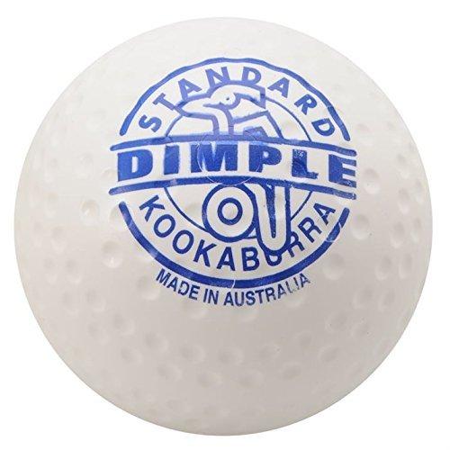 Kookaburra Dimple Standard Field Hockey Ball – DiZiSports Store
