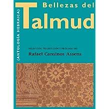 Bellezas del Talmud (Spanish Edition)