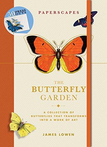 Top 1 butterfly garden by james lowen for 2020