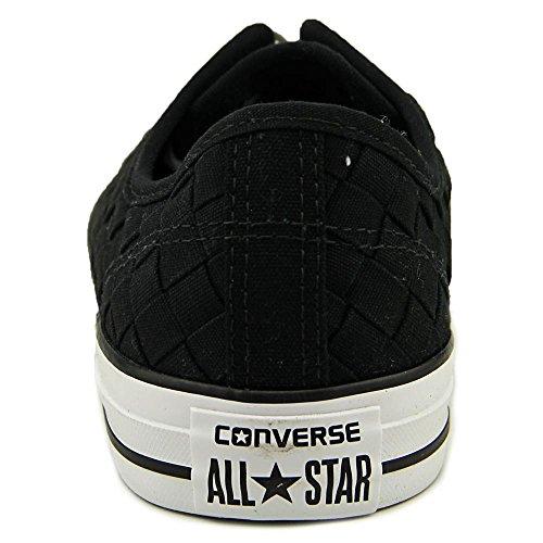 Converse Heren Chuck Taylor All-stars Kern Hi Zwart / Zwart