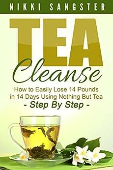 Tea Cleanse for Weight Loss: Detox Your Body, Kickstart