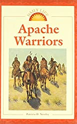 Daily Life - Apache Warriors