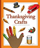 Thanksgiving Crafts, Jean Eick, 1609542371