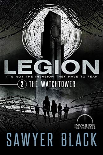 The Watchtower (Legion Book 2)