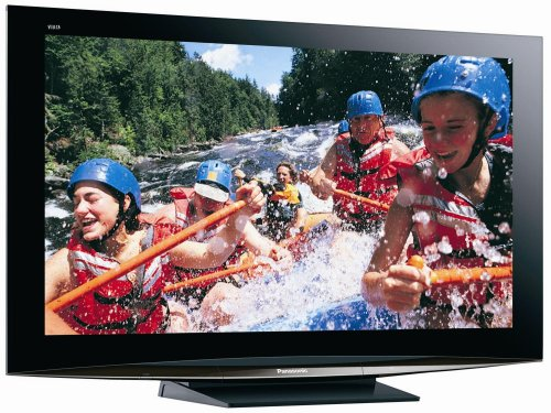Panasonic Viera TH-50PZ800U 50-Inch 1080p Plasma - Panasonic Led 50 Tv