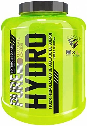 3XL Pure Hydro 2 kg Chocolate con Leche