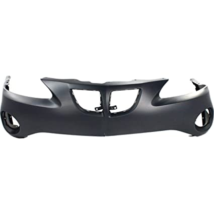 2015-2016 Ford Escape Front Bumper Cover Good Oem With Sensor Holes 2013-2014