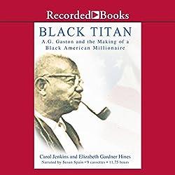 Black Titan
