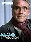 Jeremy Irons: Introduction