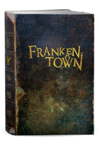 Frankentown