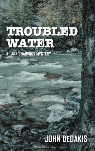Image of Troubled Water (Lark Chadwick Mystery)