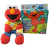 """PJ Elmo Gift Combo 