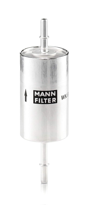 F/ür PKW Original MANN-FILTER Kraftstofffilter WK 614//46
