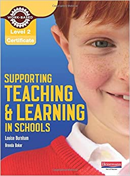 teaching assistant nvq l2 Better than ever the fully updated, comprehensive solution for level 2 learners working in primary and secondary schools a new edition of the popular best-seller - completely rewritten to cover the 2007 standards in supporting teaching and learning in schools.