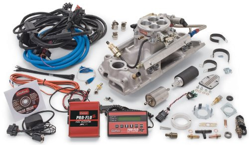Bestselling Fuel Injection