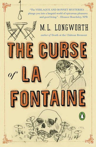 The Curse of La Fontaine: A Verlaque and Bonnet Mystery