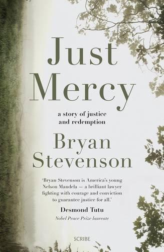 Just Mercy by Bryan Stevenson (5-Feb-2015) Paperback