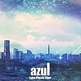 Lake Placid Blue - Azul [Japan CD] LPBLW-1001