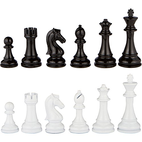 extra large chess board set - 4
