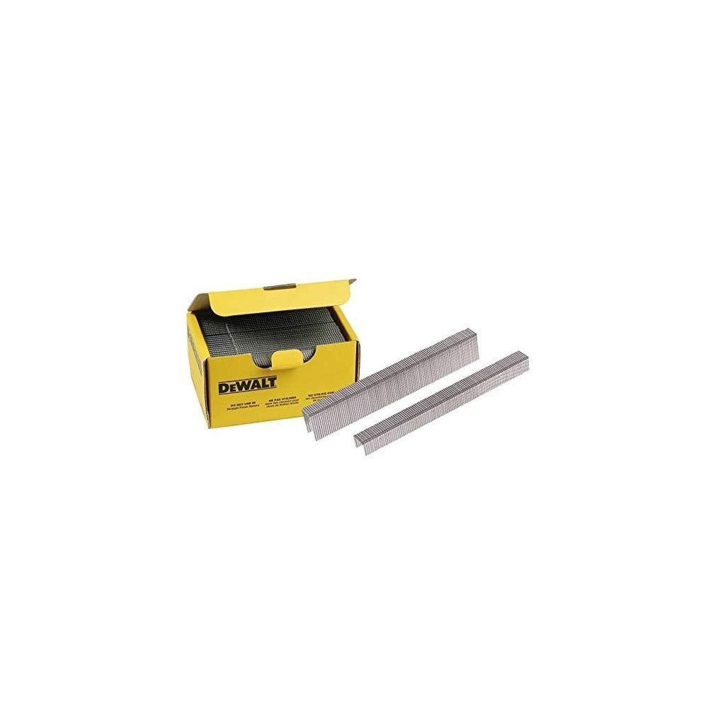 Dewalt DPS8016-XJ Grapadora para Grapas 80 de 0