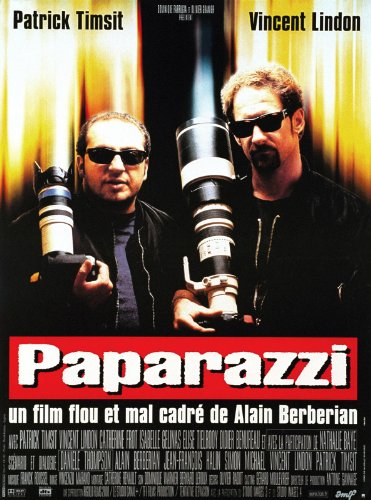 Paparazzi (English Subtitled)