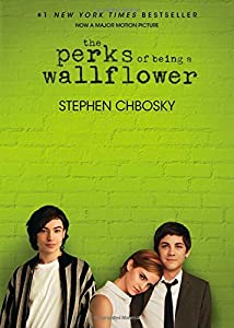 Paperback The Perks of Being a Wallflower Book