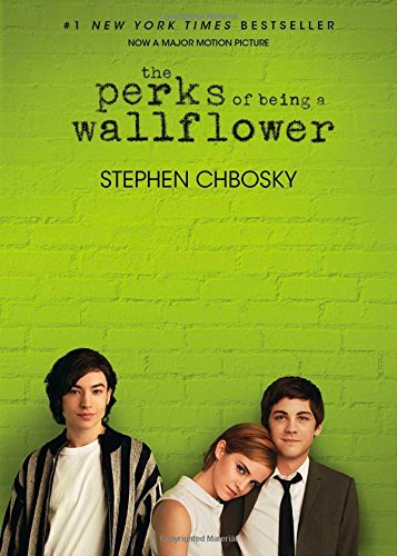The Perks of Being a Wallflower -