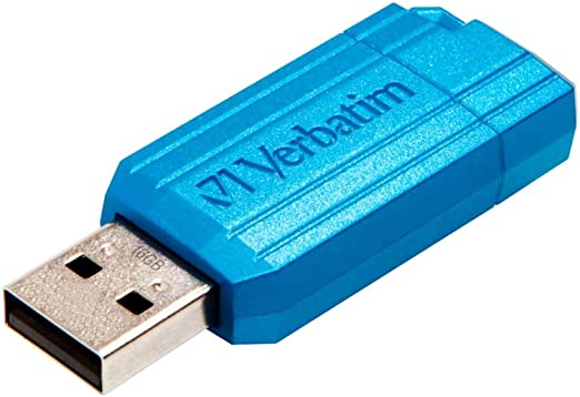 Verbatim Pinstripe Usb Stick 16gb I Usb 2 0 I Usb Computer Zubehör