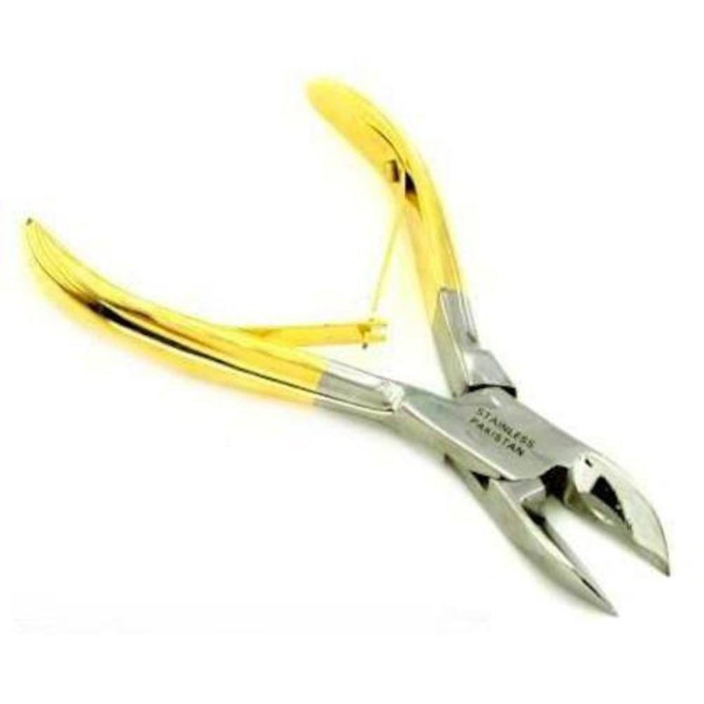 Amazon.com: Toe Nail Clipper Cutter Nipper Pedicure Care Tool 4.5 ...
