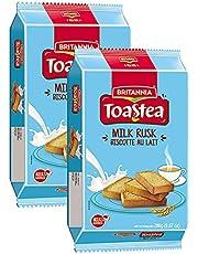 Britannia Milk Rusk 310 gm