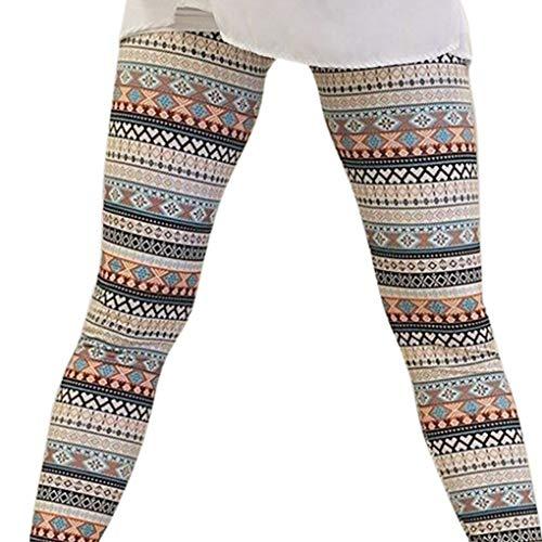 De En Élastiques Parents Flocon Mengonee Polyester Neige Yoga Imprimés Enfants Leggings Et Pantalon RHUwq