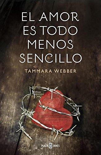 El Amor Es Todo Menos Sencillo (NARRATIVA FEMENINA): Amazon ...