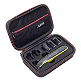 RLSOCO Carrying Case for Philips Oneblade QP2520/21/70/90