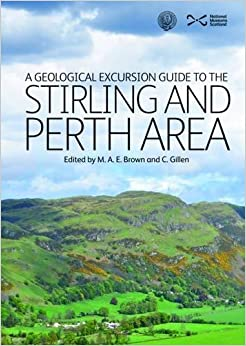Book A Geological Excursion Guide to the Stirling and Perth Area