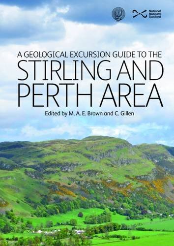 Download A Geological Excursion Guide to the Stirling and Perth Area ebook
