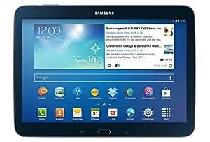 "Samsung Galaxy TAB 3 10.1 GT-P5210 - Tablet 10.1"" (WiFi+Bluetooth 4.0, 16 GB, Dual Core, Android JB), color negro (Importado)"