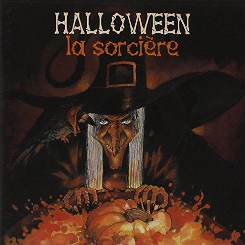 Halloween La Sorciere ()