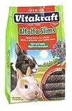 Vitakraft Rabbit Alfalfa Slims, 1.76-Ounce Pouch, My Pet Supplies