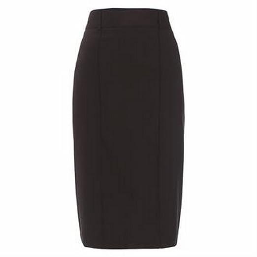 Icona falda recta de la Mujer (NF14): Amazon.es: Hogar
