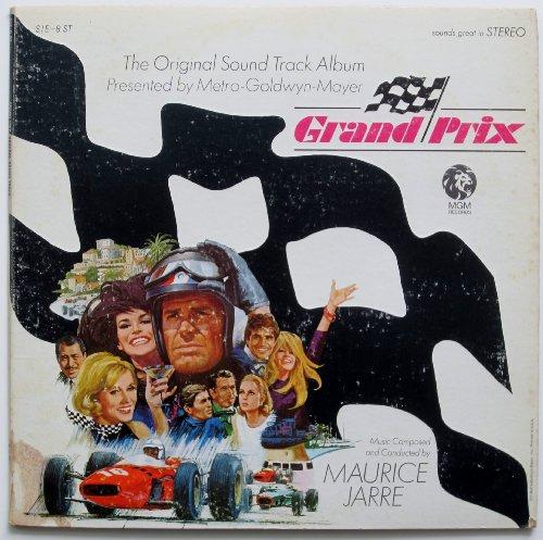 Grand Prix (Original Sound Track)